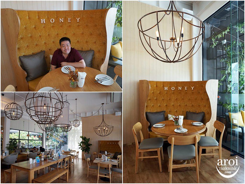 honeyseenspace-interior
