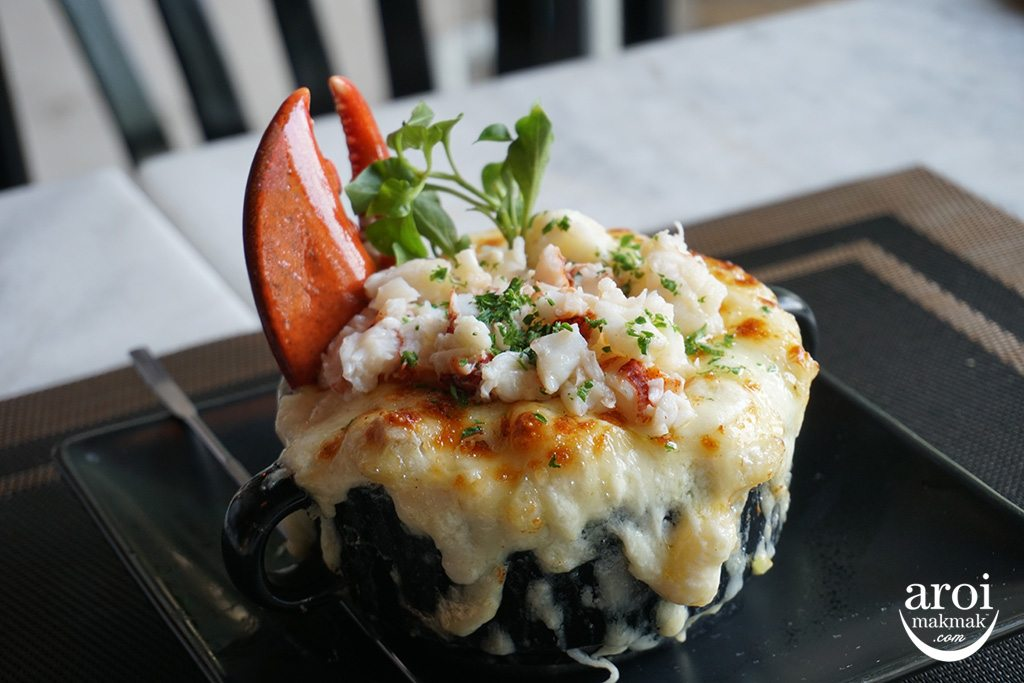 lobstermaccheese