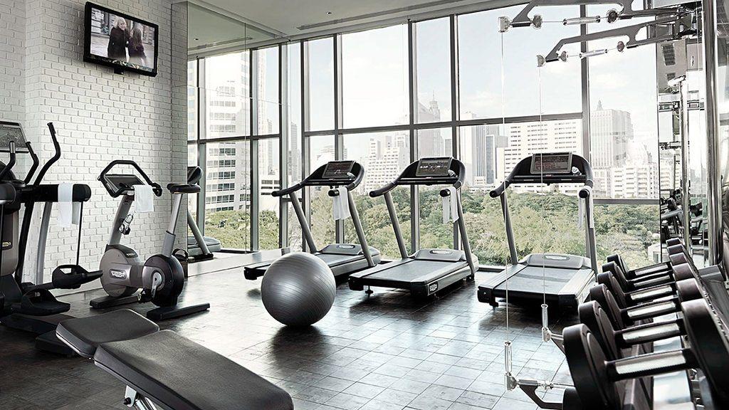 orientalresidencebangkok-gym