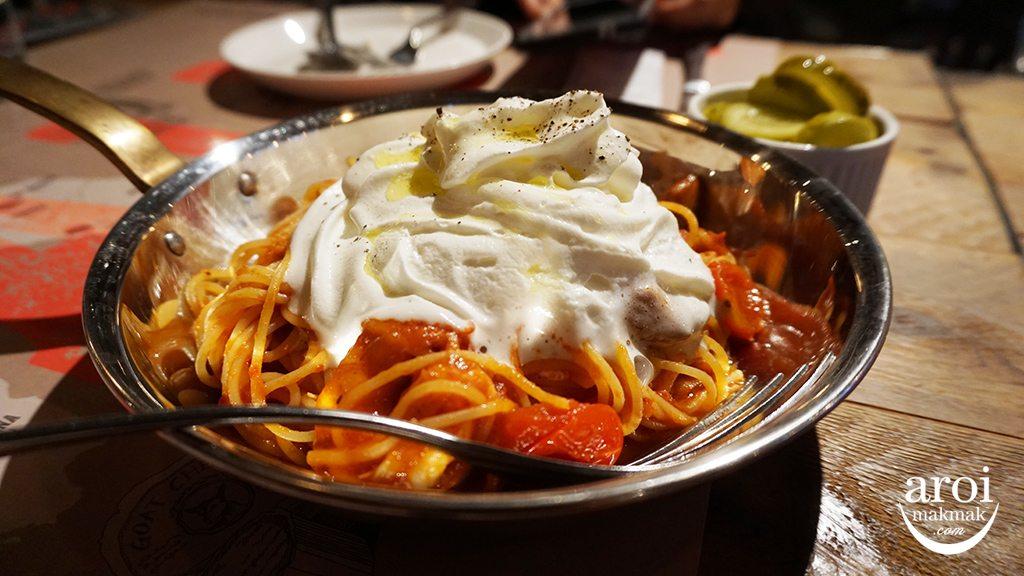 theplacegangnamseoul-pasta