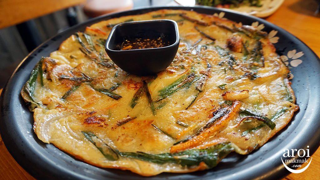 yeoneosanghoe-seafoodpancake