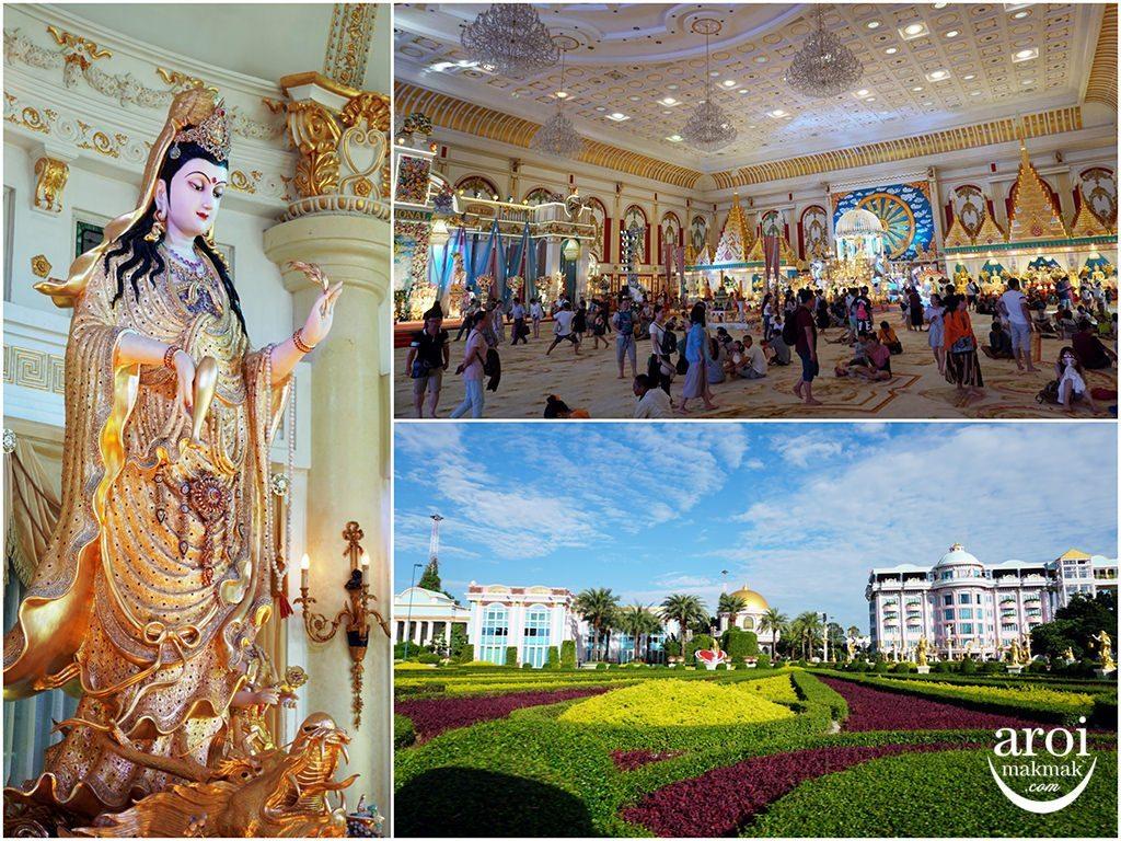 Pattaya_BaanSukhawadee-Overview