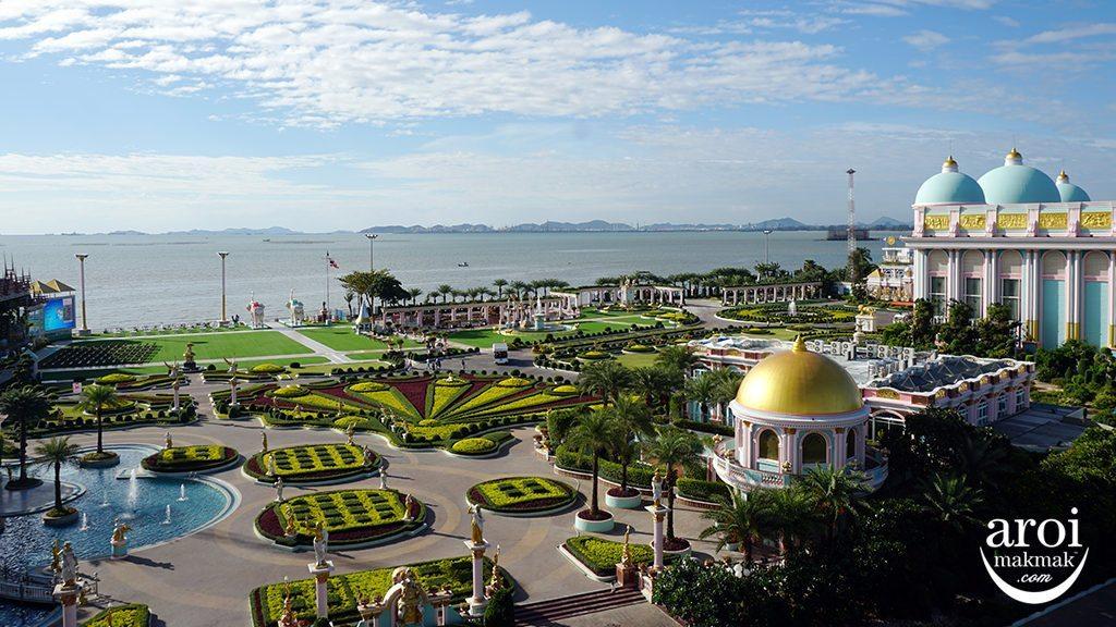 Pattaya_BaanSukhawadee-View