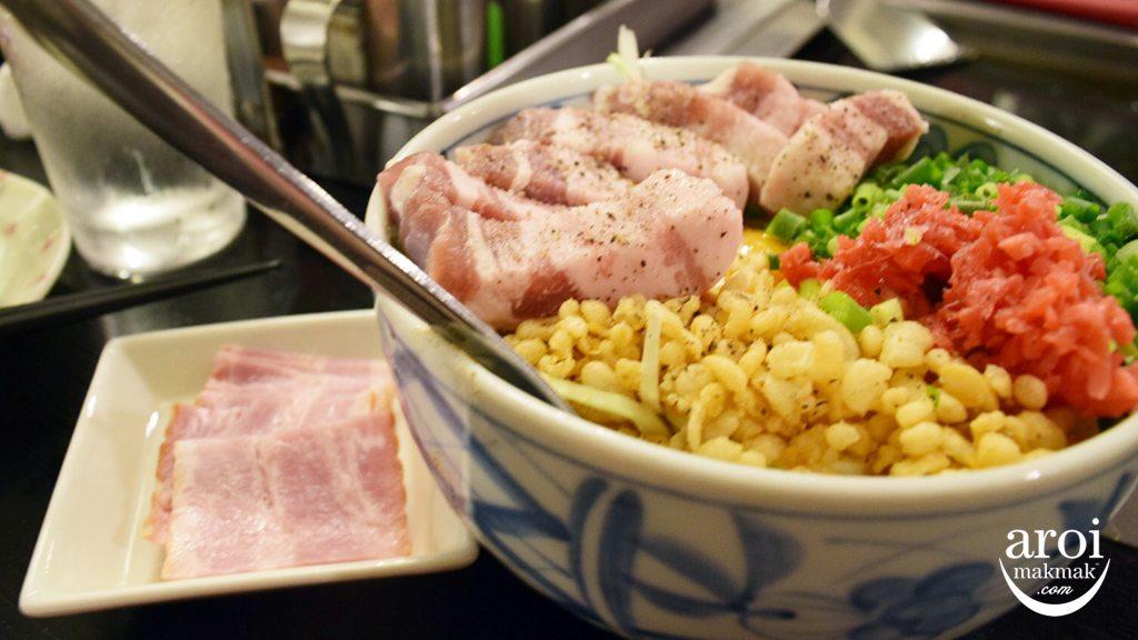 SakuraTei-KurobutaOkonomiyaki