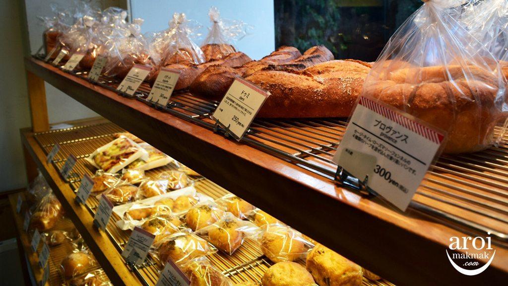 breadandespressotokyo-bread