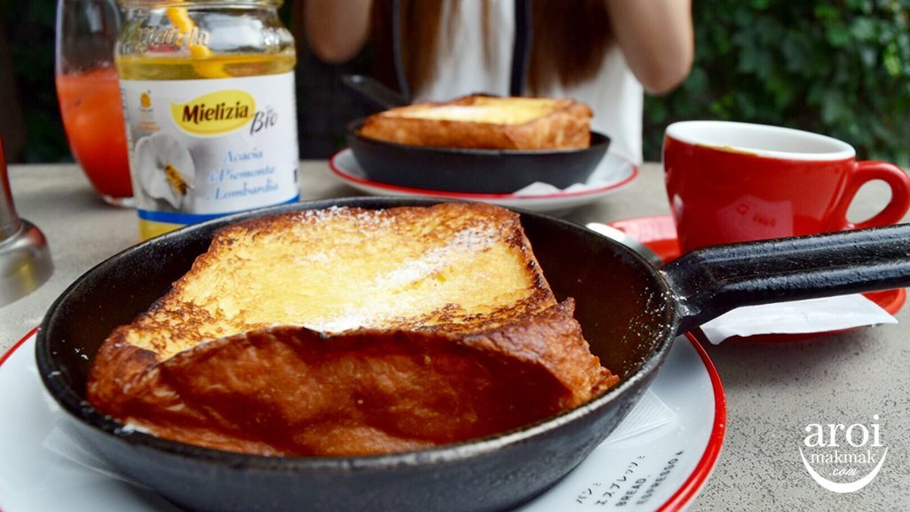 breadandespressotokyo-frenchtoast