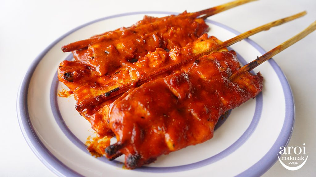 diaryqueenbangkok-grilledchicken