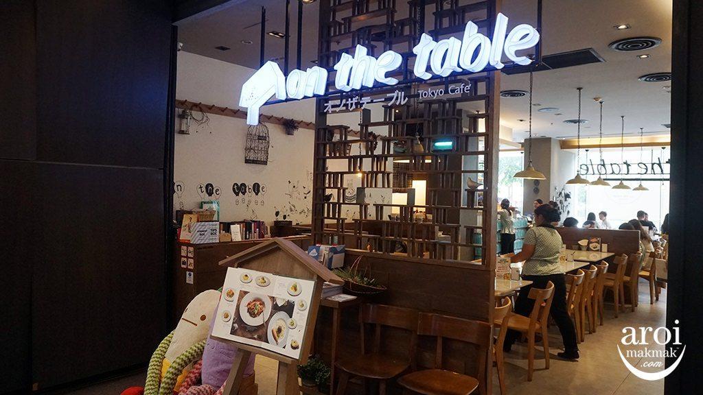onthetablebangkok-facade