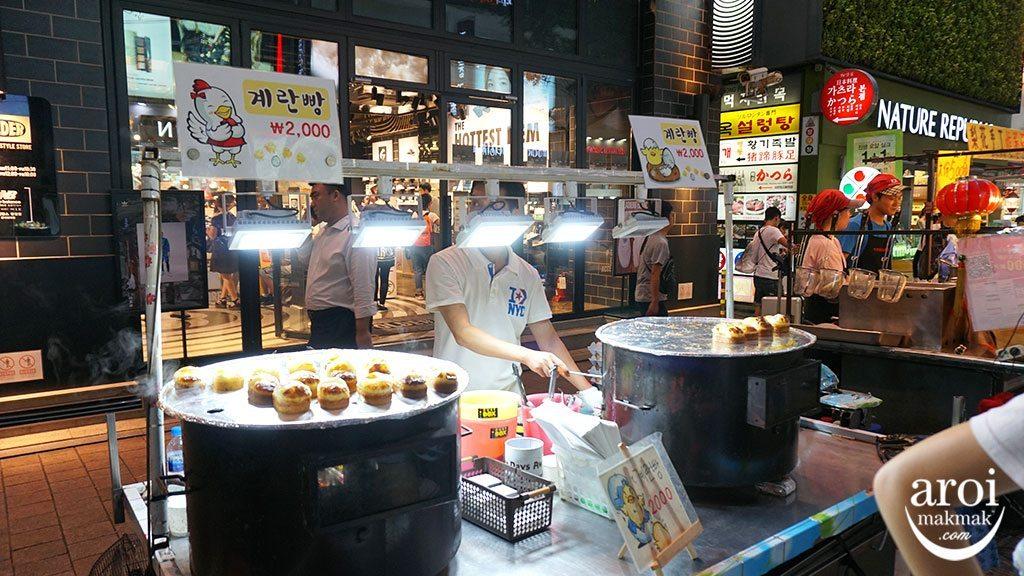10myeongdongstreet_eggbread2