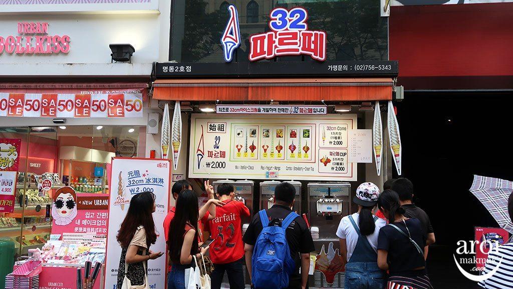 10myeongdongstreet_icecream1