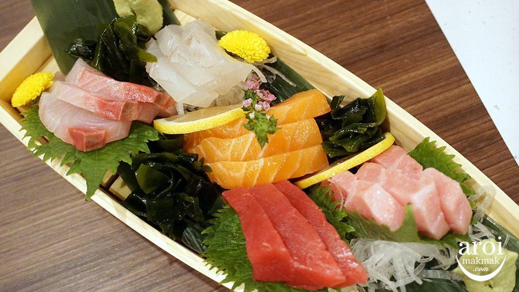 tatsumibangkok-sashimi
