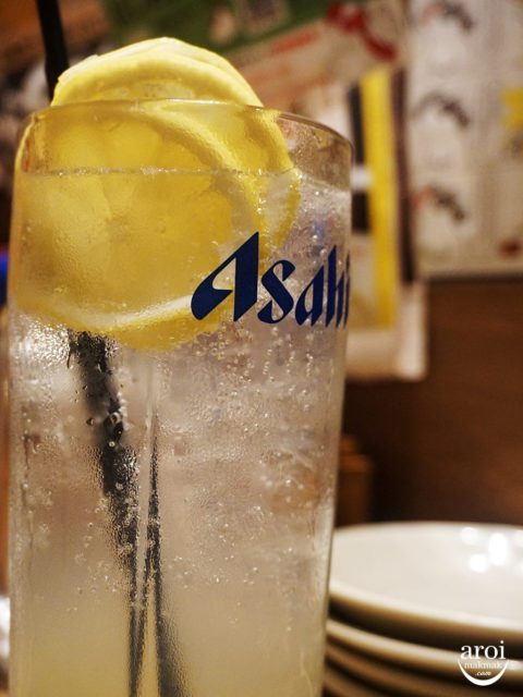 yakitoricenter-lemonhighball