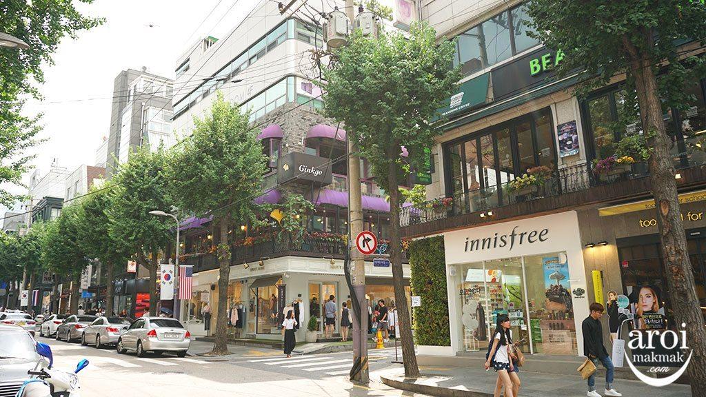 Garosugil_street3