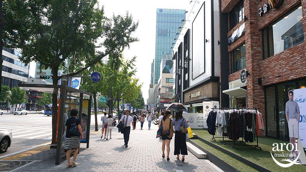 Garosugil_street8