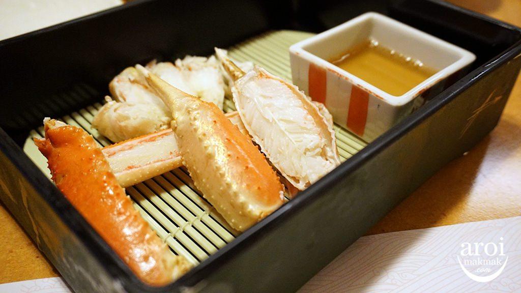 KaniDorakuOsaka-crabmeal1