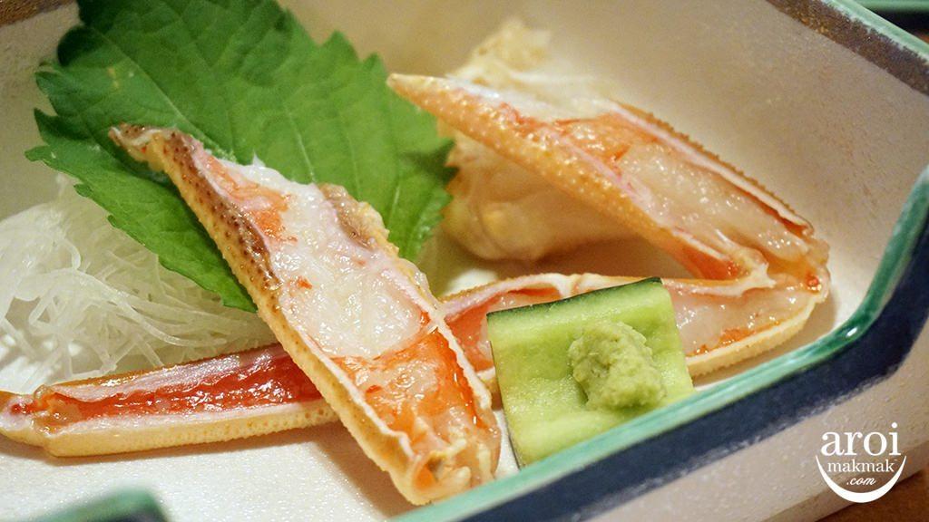 KaniDorakuOsaka-crabmeal2