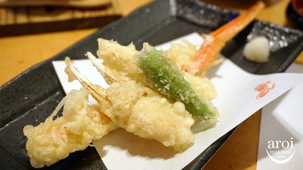 KaniDorakuOsaka-crabmeal5