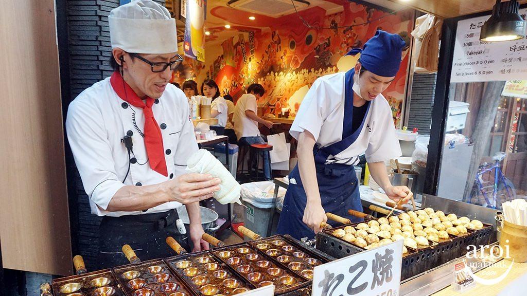 osakatakoyaki-makingof