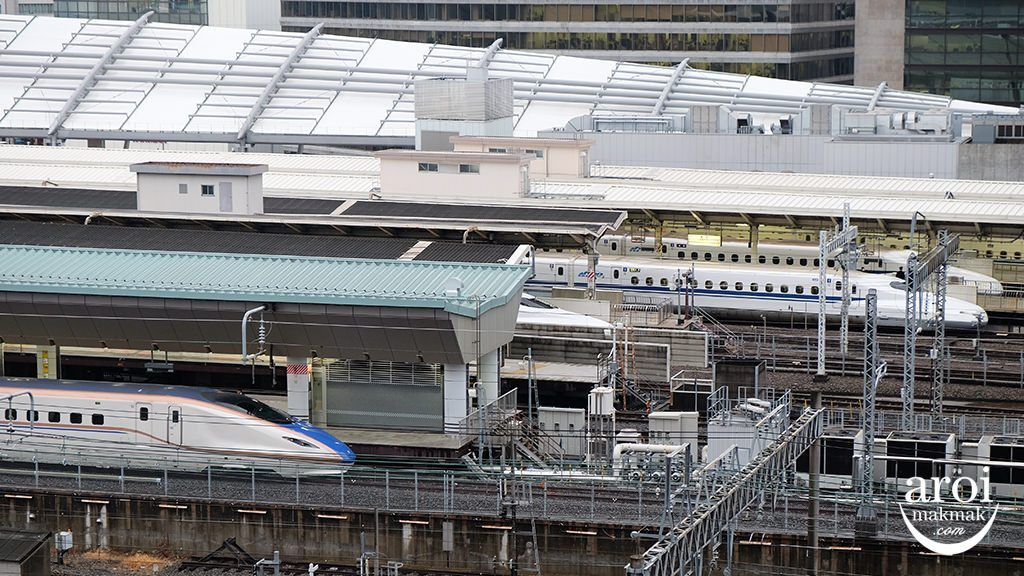 tokyostation-bullettrainshinkansen