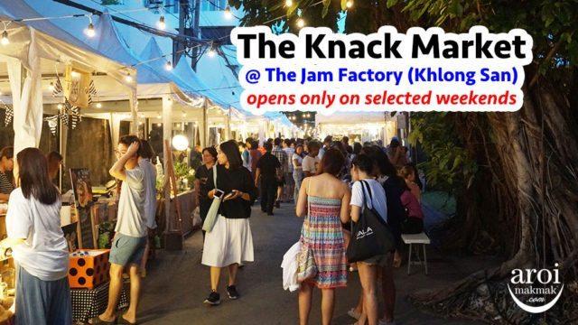 theknackmarket