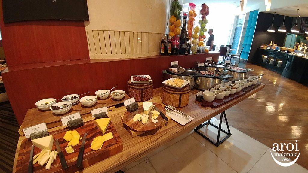 pullmanbangkokgrandesukhumvit-breakfast1