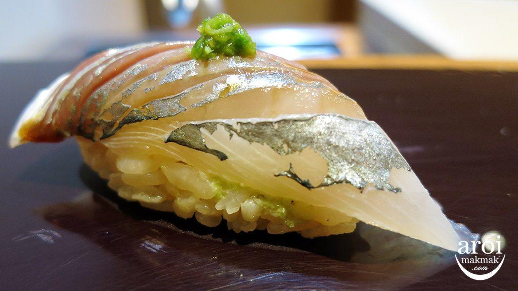 sushimasato-Aji