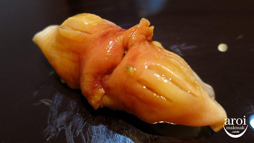 sushimasato-Akagai