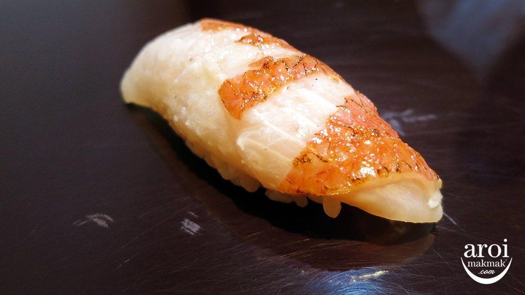 sushimasato-Kinmedai