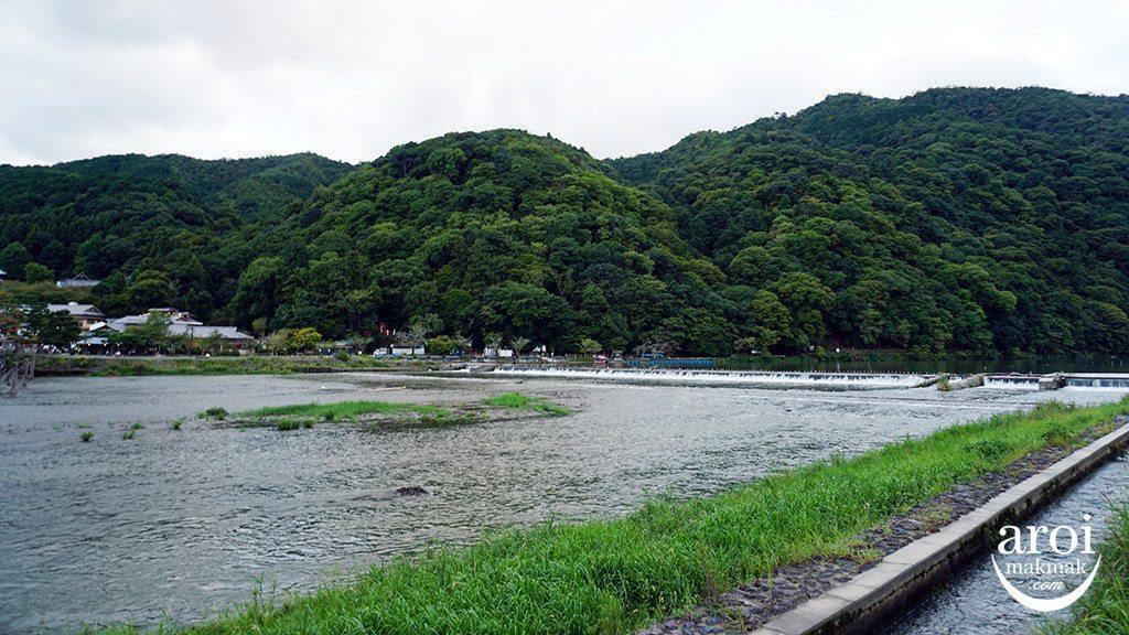 Kyoto_OiRiver