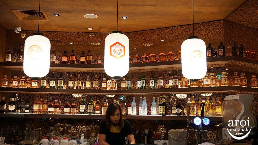 kuroizakaya-bar