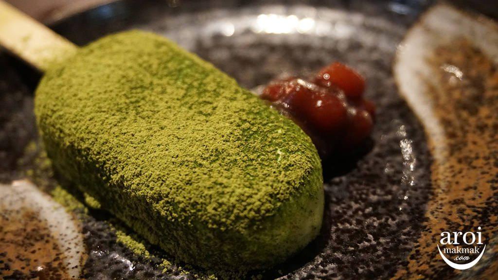 kuroizakaya-greenteatiramisu