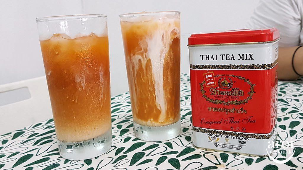 CourageousKitchen-ThaiMilkTea