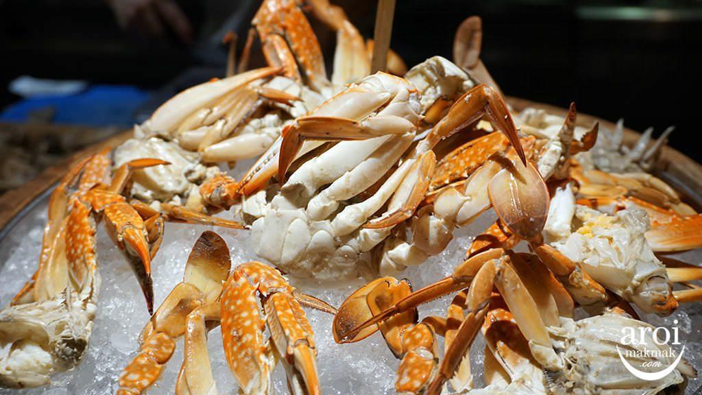 deelitedinnerbuffet-crab