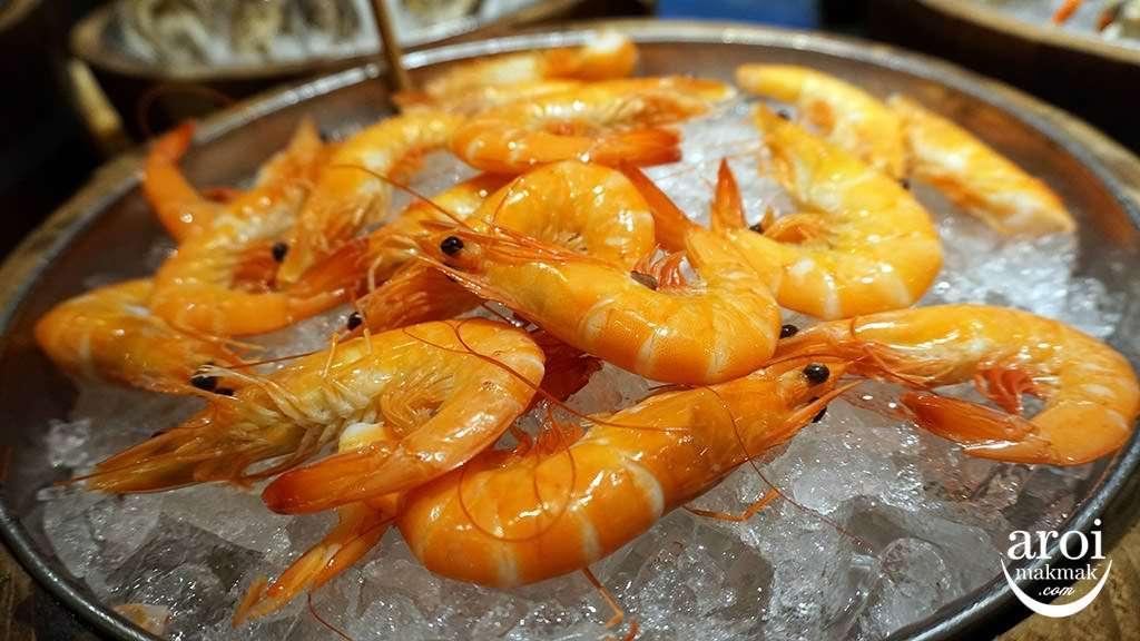 deelitedinnerbuffet-shrimp