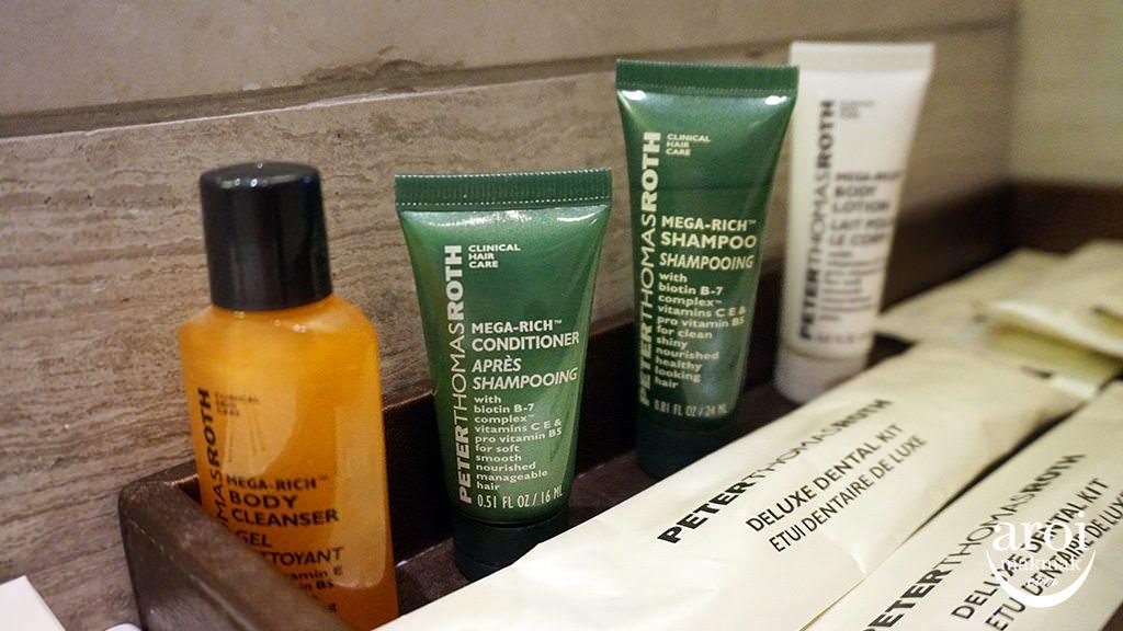 hiltonsukhumvitbangkok-shampooshower
