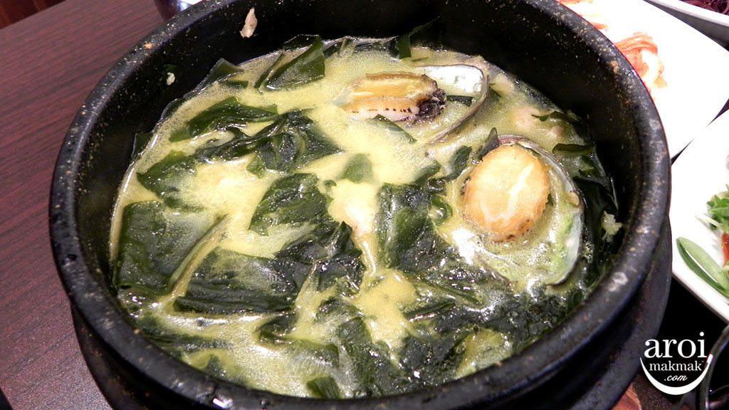 BusanObokMiyeok-seafoodabalone-miyeokgu