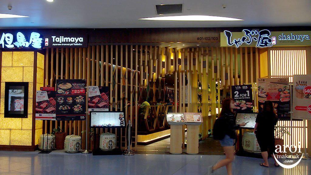 shabuya-vivocity-tajimaya