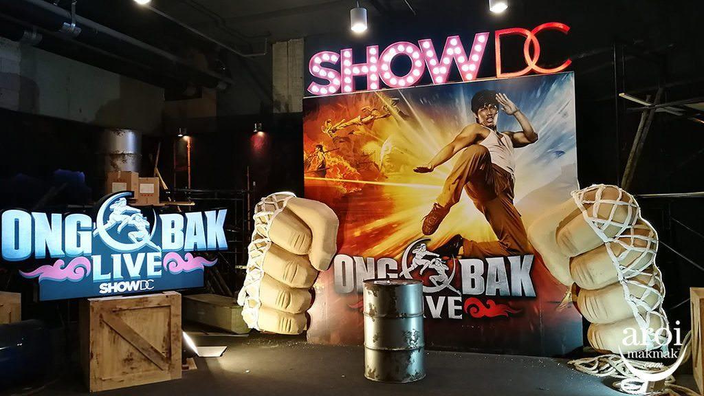 showdcbangkok51-ongbaklive