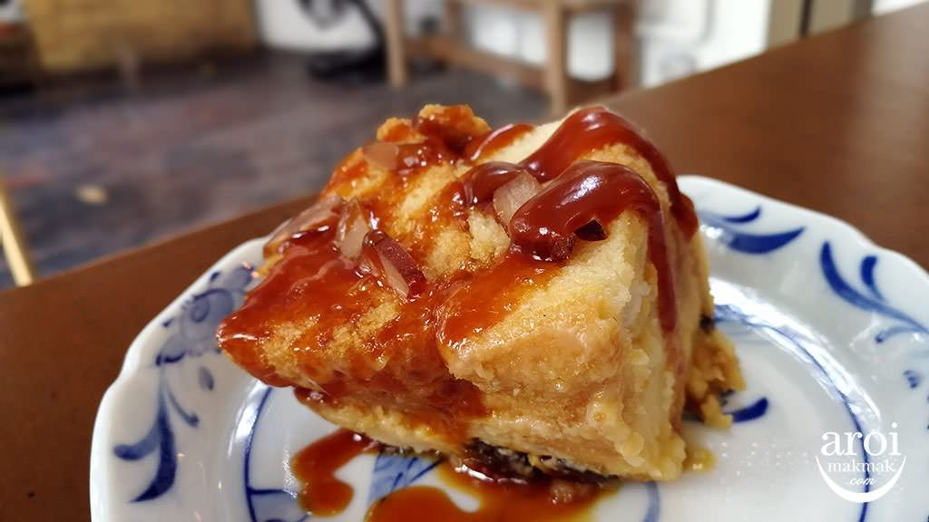 warmwelcomecafe-breadpudding