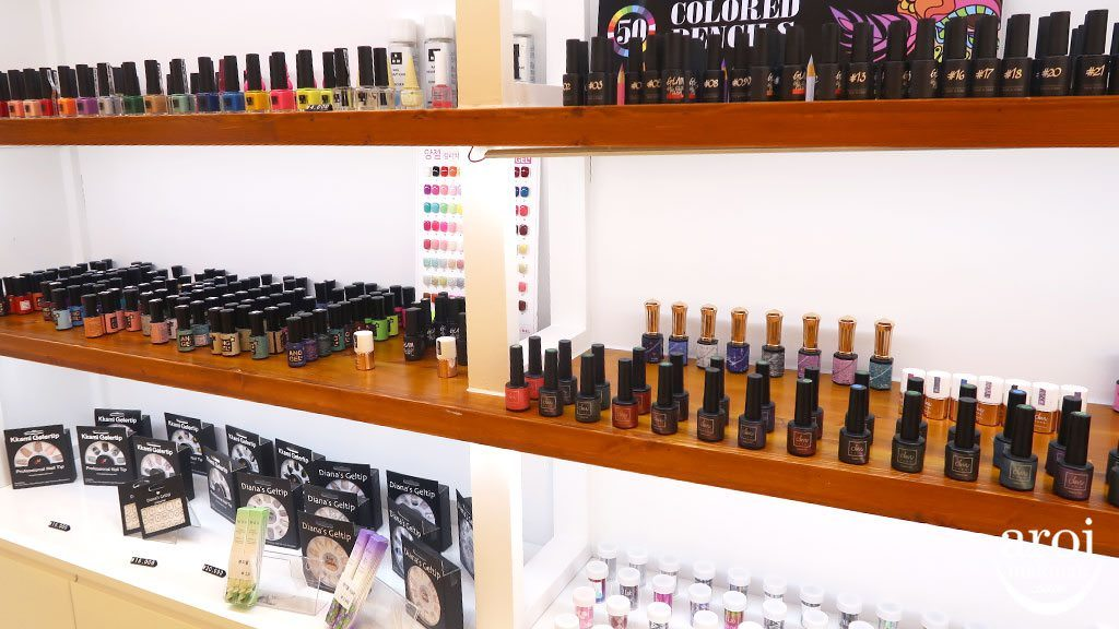 NailCafe_NailPolish