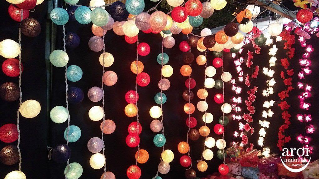 anusarnnightmarket-lights