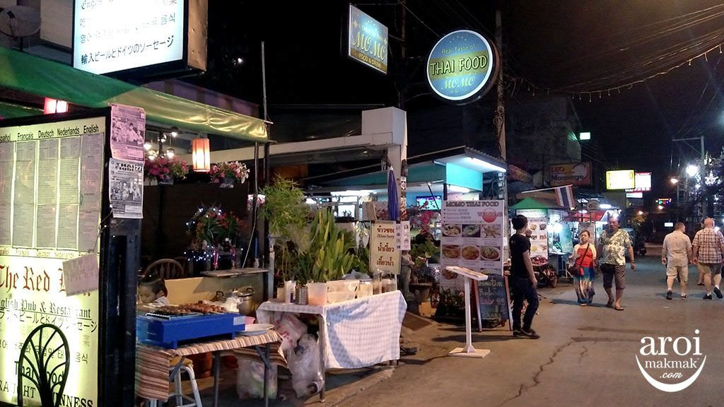 anusarnnightmarket-thaifood