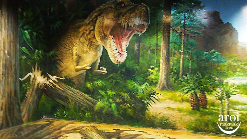 artinparadise-dinosaur