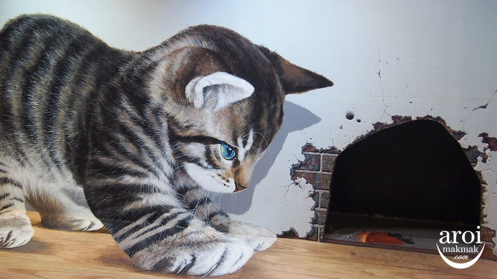artinparadise-giantcat