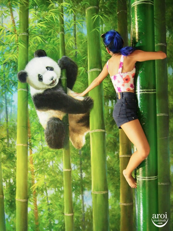 artinparadise-panda