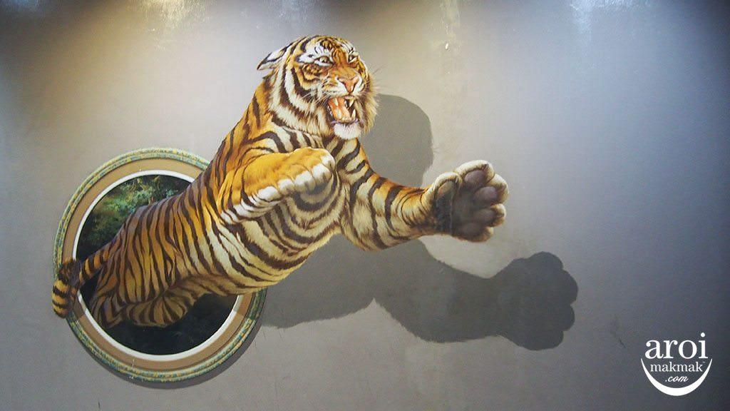 artinparadise-tiger