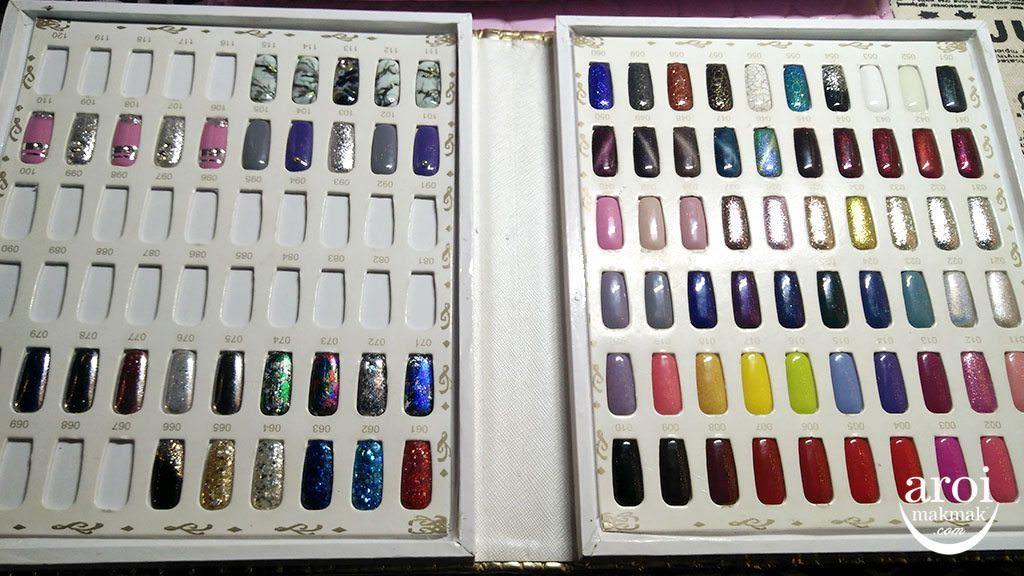 mayanightmarket-gelmanicure