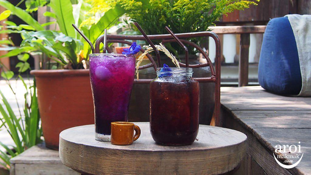 meena-ricebasedcuisine-drinks