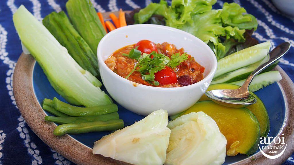 meena-ricebasedcuisine-lannastylemultigrainchillidip