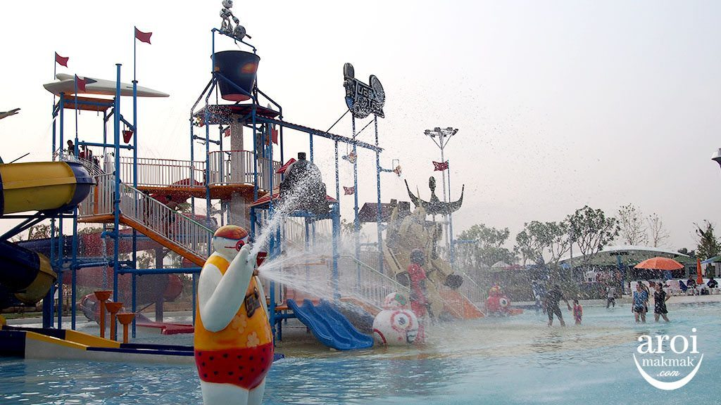 tubetrekwaterpark-kidscorner